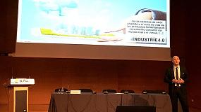 Foto de Festo acerca los conceptos de fábrica inteligente y mecatrónica en una jornada en Tarragona