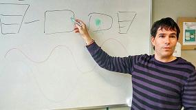 Picture of Entrevista a Aitor Lizarralde, profesor e investigador de la Escuela Politécnica Superior de Mondragón Unibertsitatea