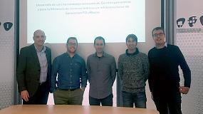 Picture of FACSA, ICRA y ABM trabajan en el desarrollo de un software para mejorar la gestión de las redes de alcantarillado