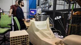 Foto de Ford apuesta por la impresión 3D con la personalización en mente