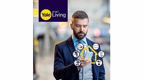 Foto de Tesa Assa Abloy presenta en ExpoCadena Yale Smart Living, la nueva solución para convertir los hogares en inteligentes