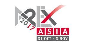 Foto de Haulotte anuncia su asistencia a la feria Apex Asia 2017