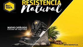 Foto de Nuevo catálogo BeeWork, calzado de seguridad de Tomás Bodero