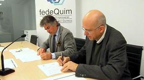 Foto de El sector químico catalán se adapta a la Industria 4.0