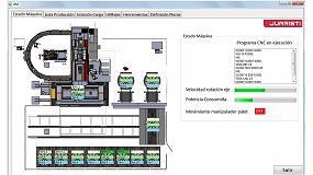 Foto de Juaristi presenta la tercera generación del software de gestión de la producción Supervisor