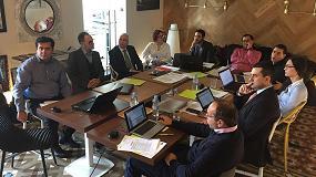 Foto de Se inicia el proyecto europeo BOSS4SMEs, liderado por Cenfim