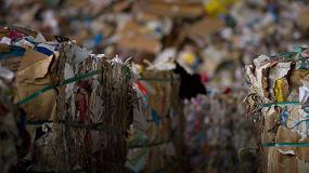Foto de La recogida de papel y cartón para reciclar crece el 3,1% en 2016