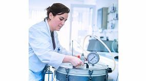 Picture of Carlota Tayà finaliza un proyecto sobre producción de bioplásticos a partir de purines en el marco de una ayuda TECNIOSpring de Acció