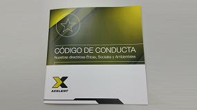 Picture of Axelent crea un código de conducta
