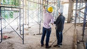 Foto de Un concepto destacado para el 2017: el futuro de la Construcción será eficiente o no será