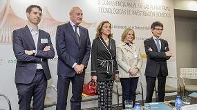 Foto de La Plataforma Española de Innovación en Tecnología Sanitaria cumple ocho años impulsando el emprendimiento