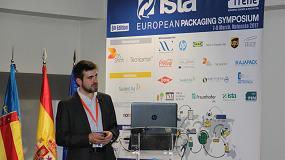 Foto de Tecnicarton presenta su modelo de gestión de la innovación en el Simposio Europeo de Packaging