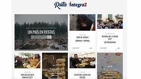 Picture of Nace Ruta Integra2, el portal especializado en festejos populares gastronómicos de España