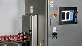 Picture of Sistemas de inspección por rayos-x y análisis de contenido graso de Eagle en Interpack