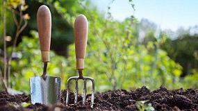 Fotografia de Abierta la segunda convocatoria para el primer Concurso de Producto Innovador para la Jardinería organizado por Burés
