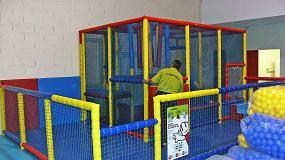Picture of Icolandia crea un blog sobre parques infantiles de interior