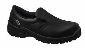 Fotografia de Panter, calzado de seguridad de última generación para el sector Horeca y la industria alimentaria