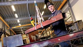 Foto de La empresa sueca Brålanda Industri AB adquiere el sistema HB de Abus