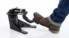 Foto de Stratasys amplía su gama de materiales de impresión 3D con dos novedades