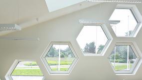 Foto de Las ventanas de Rehau unen innovación tecnológica y flexibilidad