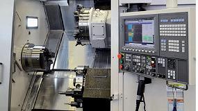 Foto de Soluciones Ringspann para máquina-herramienta