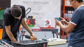 Foto de Cerca de 350 firmas expositoras de 25 países confirman su asistencia a Ferroforma