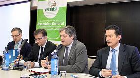 Foto de AEIM celebró en Madrid su Asamblea General con la participación de 78 empresarios de toda España