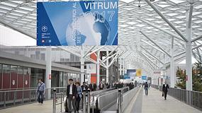 Foto de Las reservas registradas para Vitrum 2017 dan señales positivas