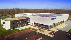 Foto de Lemken se instala en una nueva sede en Francia con más espacio para ventas y servicio