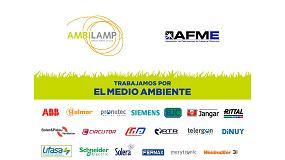 Foto de Ambiafme celebra su primer 'Steering Committee' de productores de material eléctrico