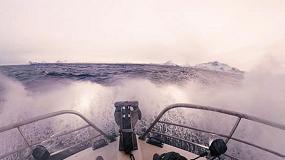 Picture of Una jornada de pesca virtual de la mano de Skrei y Mar de Noruega