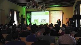 Foto de El cultivo de la vid cuenta con un nuevo aliado para el control del mildiu, Enervin Top de BASF