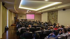 Foto de Unifersa celebra su primera convención en Santiago de Compostela