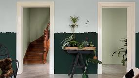 Foto de Trasladar la naturaleza a la decoración del hogar da mayor calidad de vida