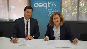 Foto de RDT Ingenieros se suma al programa de Business Partners de la AEQT