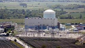 Foto de La primera pieza impresa en 3D en funcionamiento en una central nuclear