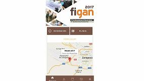 Picture of Figan estrena nueva app, como herramienta para facilitar la visita de los profesionales