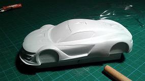 Foto de Impresión 3D para fabricar coches de slot