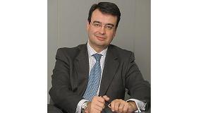 Foto de Emilio García Perulles, nuevo director general de España, Portugal, Qatar y Emiratos Árabes de Grupo Eulen