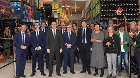 Fotografia de Bricomart inaugura su primer almacén de Canarias en Las Palmas de Gran Canaria