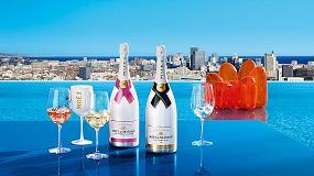 Foto de Moët & Chandon presenta los champagnes 'on ice'