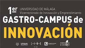 Fotografia de La UMA acogerá 'Gastro-campus de innovación', una iniciativa para impulsar el mundo de la cocina