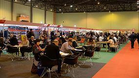 Foto de ExpoCadena 2017 crece un 12,5% respecto a su anterior edición