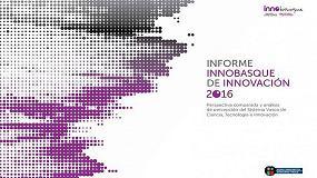 """Picture of Basque Innovation Perception revela un """"moderado optimismo"""" sobre el futuro de la I+D+i vasca"""