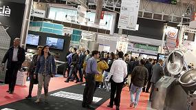 Foto de La industria cárnica española acudirá a Intercarn 2018