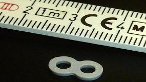 Foto de BOY obtiene otra patente en una unidad de plastificación de inyectora para micro inyección