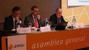 Foto de La inversión del Plan de Internacionalización de amec aumenta hasta los 13,5 millones de euros en 2017