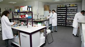 Foto de Seipasa, seleccionada para desarrollar un nuevo biopesticida natural en el marco del programa Innoglobal