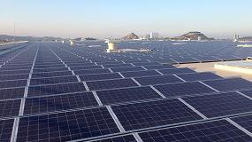 Foto de El nuevo almacén de Bon Preu cuenta con la instalación de autoconsumo fotovoltaico más grande de Cataluña