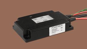 Foto de Módulos de potencia de Powerbox para entornos hostiles en aplicaciones de automoción industrial extremas